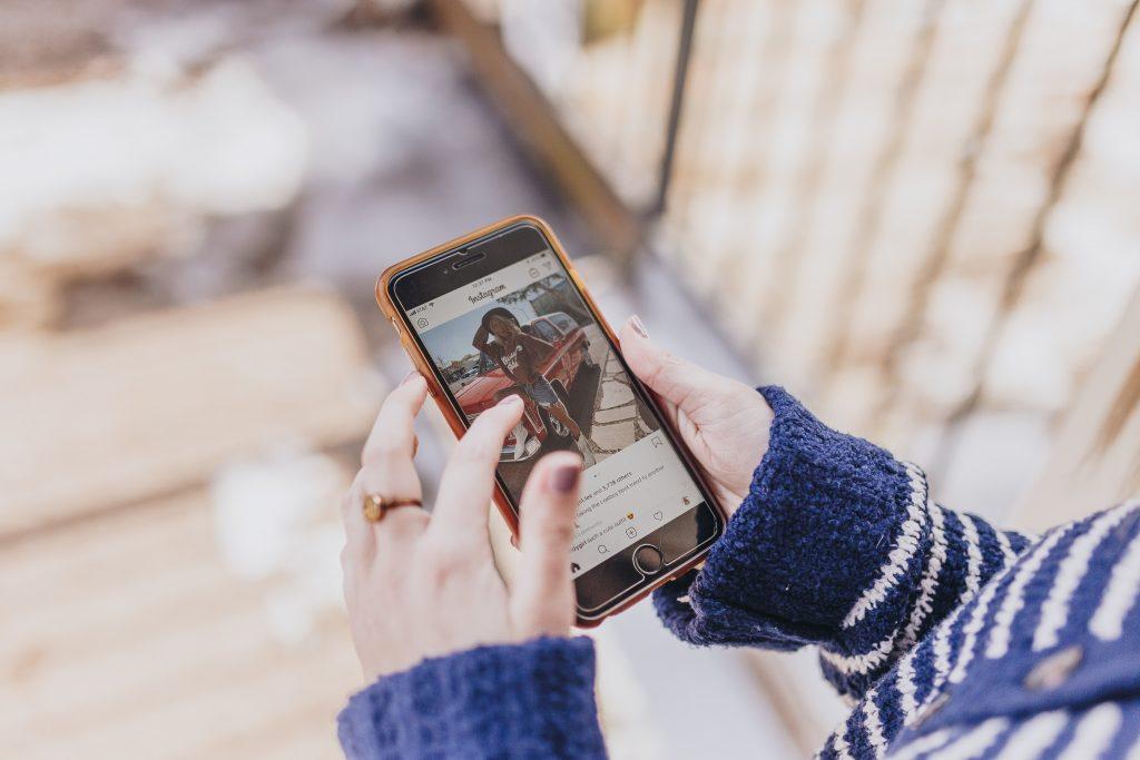 6 Penyebab Akunmu Diblokir Sementara oleh Instagram